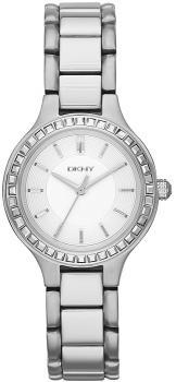 DKNY NY2220-POWYSTAWOWY - zegarek damski