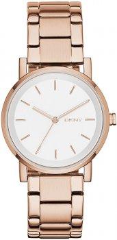 DKNY NY2344 - zegarek damski