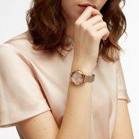 NY2489 - zegarek damski - duże 4