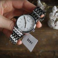 NY2502 - zegarek damski - duże 5