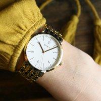 NY2503 - zegarek damski - duże 4