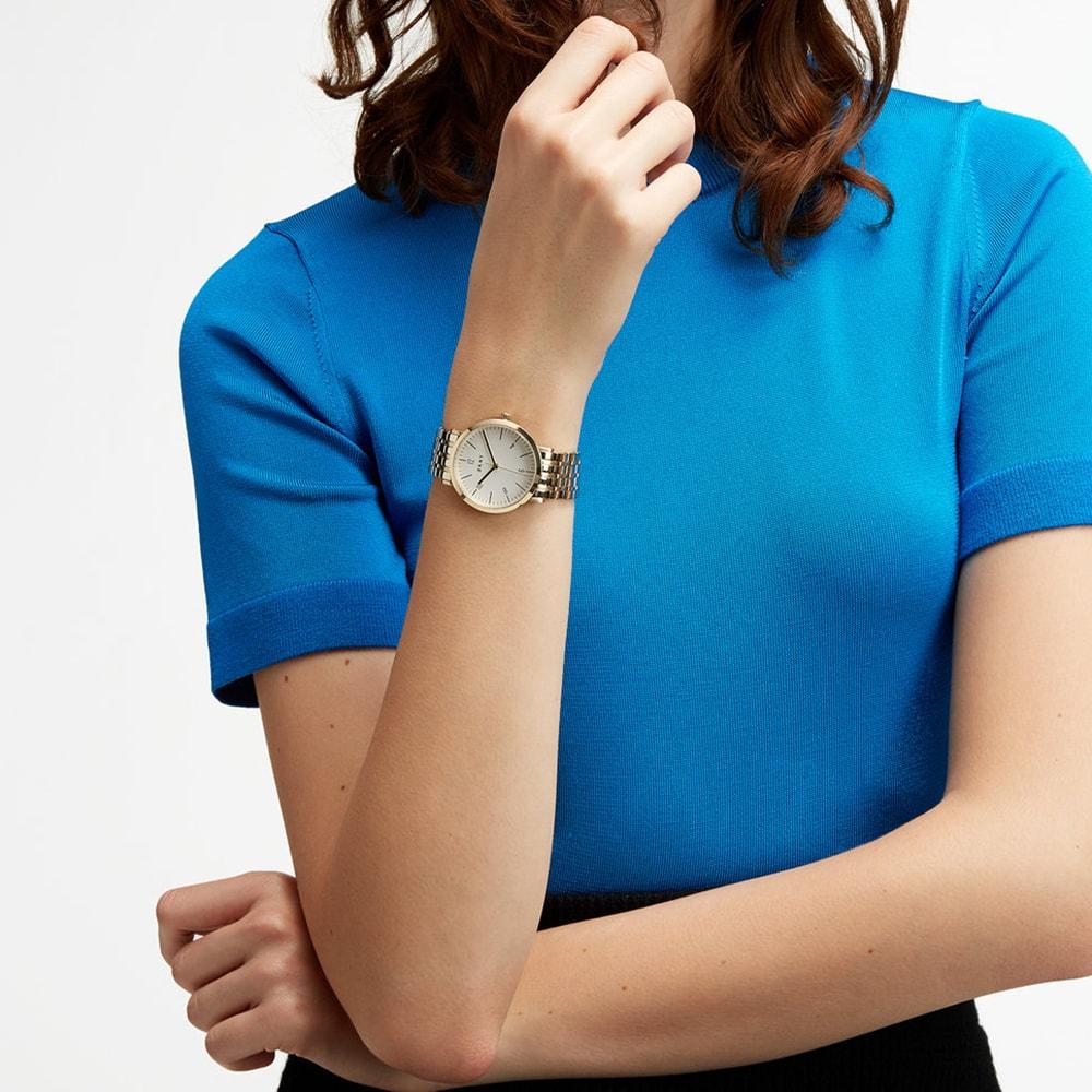 DKNY NY2503 damski zegarek Bransoleta bransoleta