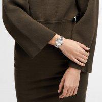 Zegarek damski DKNY bransoleta NY2582 - duże 5