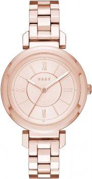 DKNY NY2584 - zegarek damski