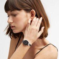 NY2590 - zegarek damski - duże 5