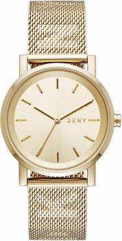 DKNY NY2621 - zegarek damski