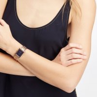 NY2626 - zegarek damski - duże 4