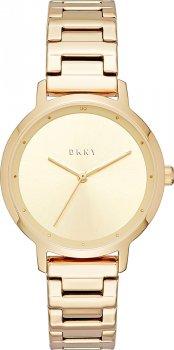 DKNY NY2636 - zegarek damski