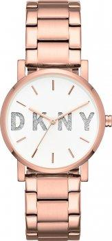 DKNY NY2654 - zegarek damski