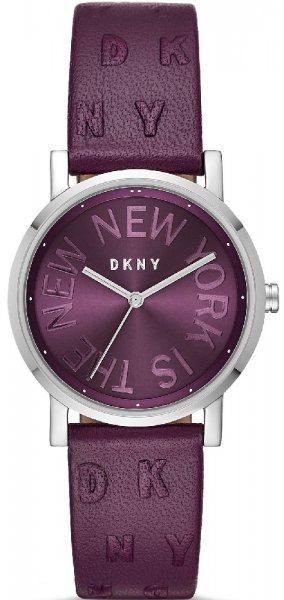 Zegarek DKNY NY2762 - duże 1