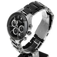 NY4914 - zegarek damski - duże 5