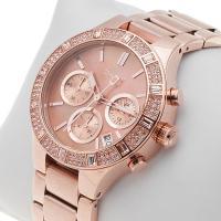 NY8508 - zegarek damski - duże 4