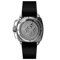 Aviator P.2.15.0.089.6 zegarek srebrny sportowy Professional pasek