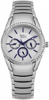 Pierre Ricaud P21032.51B3QFZ - zegarek damski