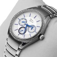 Zegarek Pierre Ricaud - damski  - duże 7