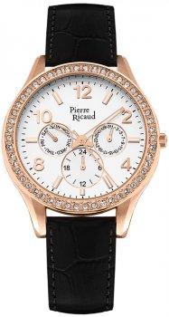 Pierre Ricaud P21069.9253QFZ - zegarek damski