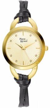 Pierre Ricaud P21073.1291Q - zegarek damski