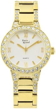 Pierre Ricaud P21074.1163QZ - zegarek damski
