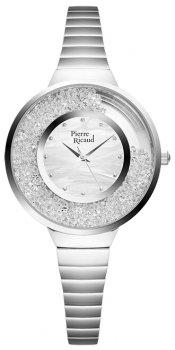 Pierre Ricaud P21093.514FQ - zegarek damski