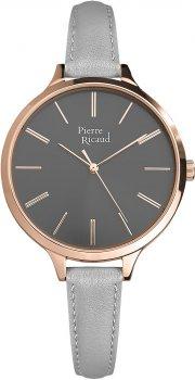 Pierre Ricaud P22002.9G17Q - zegarek damski