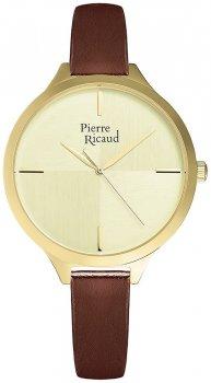 Pierre Ricaud P22005.1211Q - zegarek damski