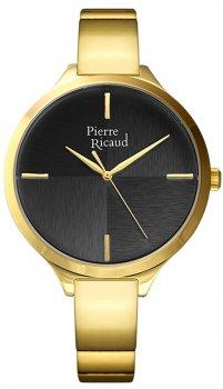Pierre Ricaud P22012.1114Q - zegarek damski