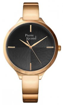Pierre Ricaud P22012.9114Q - zegarek damski