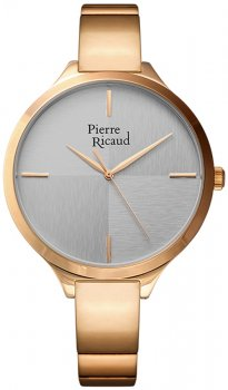 Pierre Ricaud P22012.9117Q - zegarek damski