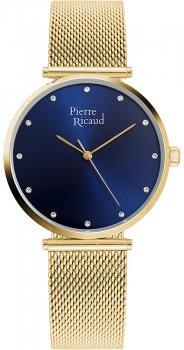 Pierre Ricaud P22035.1145Q - zegarek damski