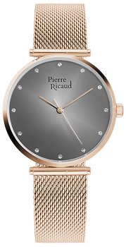Pierre Ricaud P22035.91R7Q - zegarek damski