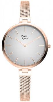 Pierre Ricaud P22061.9117Q - zegarek damski