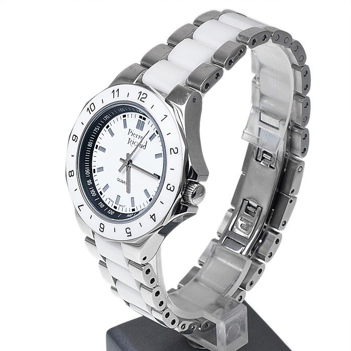 Pierre Ricaud P2579G.C113Q damski zegarek Bransoleta bransoleta