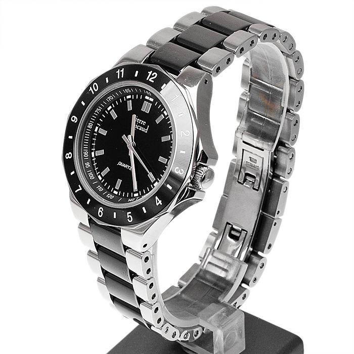 Pierre Ricaud P2579G.E114Q damski zegarek Bransoleta bransoleta
