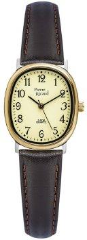 Pierre Ricaud P25915.2221Q - zegarek damski