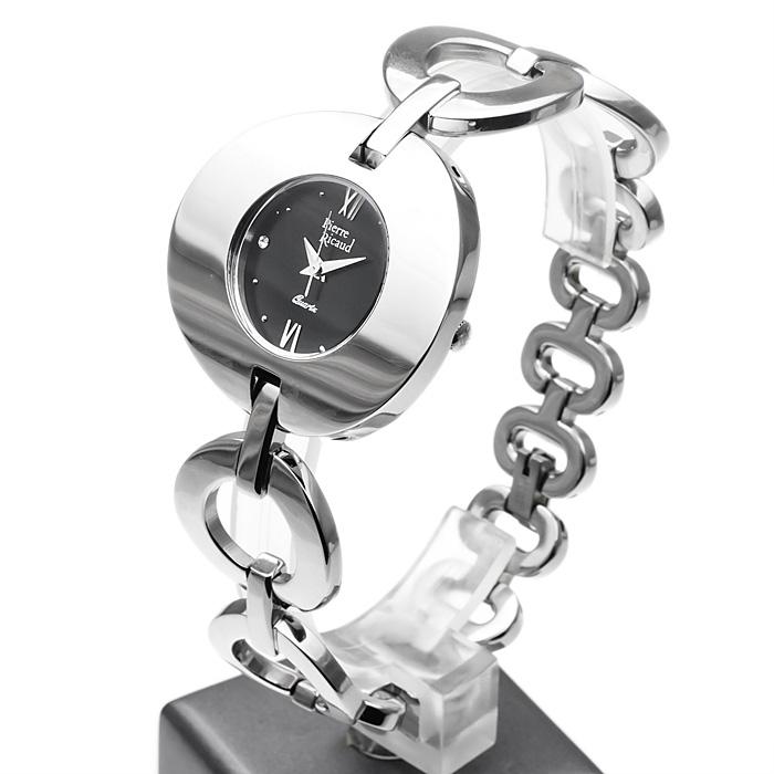 Pierre Ricaud P30157.5184Q damski zegarek Bransoleta bransoleta