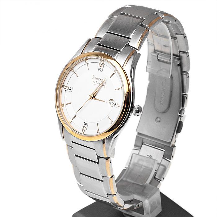 Pierre Ricaud P3453G.2153Q męski zegarek Bransoleta bransoleta