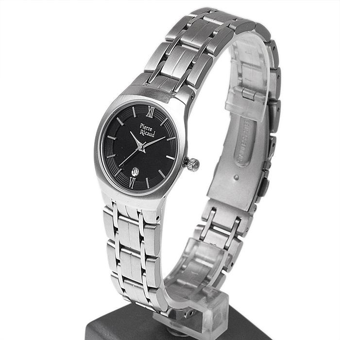 Pierre Ricaud P3740L.5164Q damski zegarek Bransoleta bransoleta