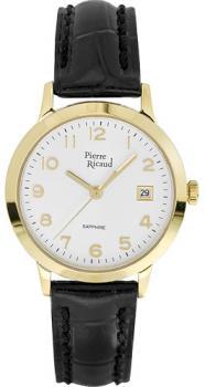 Pierre Ricaud P51022.1223Q - zegarek damski