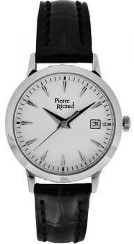 Pierre Ricaud P51023.5212Q - zegarek damski