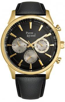 Pierre Ricaud P60014.1214QF - zegarek męski