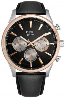Pierre Ricaud P60014.R214QF - zegarek męski