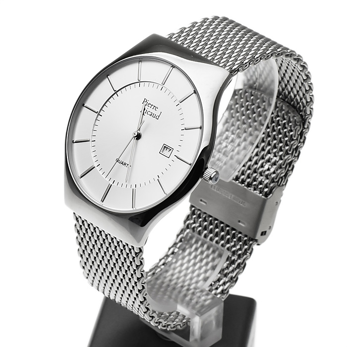 Pierre Ricaud P91060.5113Q męski zegarek Bransoleta bransoleta
