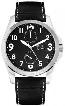 Pierre Ricaud P91071.5224QF - zegarek męski