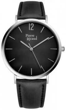 Pierre Ricaud P91078.5254Q - zegarek męski