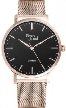 Pierre Ricaud P91082.9114Q - zegarek męski