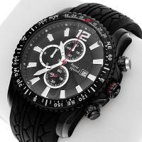 Zegarek męski Pierre Ricaud pasek P97002.5254CHR - duże 4