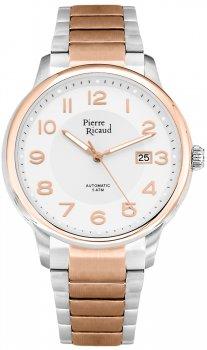 Pierre Ricaud P97017.R123A - zegarek męski