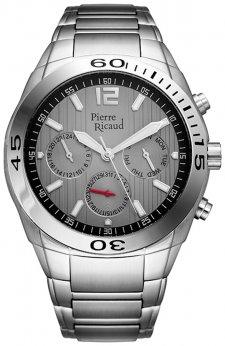 Pierre Ricaud P97018.5157QF - zegarek męski