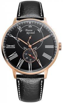 Pierre Ricaud P97219.9234QF - zegarek męski