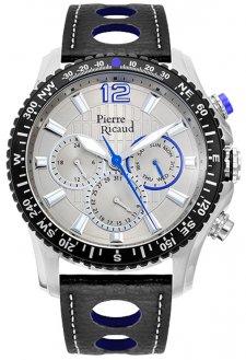 Pierre Ricaud P97222.Y257QFR - zegarek męski